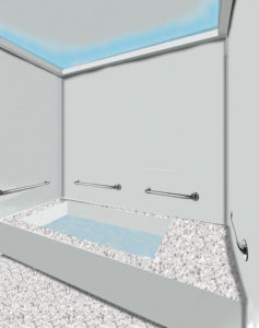 BeSpa Cryotherapy - Float Room Image